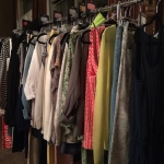 And more clothes to try on!