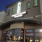 Alamo Drafthouse Stone Oak provided the theater