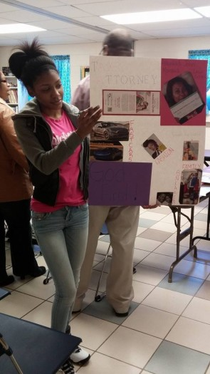 The Imagine Me Teen Vision Board Workshop