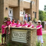 Crisis Center Of Anderson County