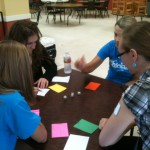 Competetive bunco