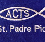 Acts St. Padre Pio