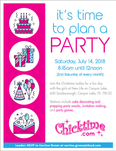 Chicktime-july2018