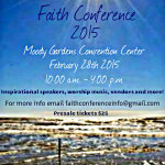 Faith Conference Flyer Final
