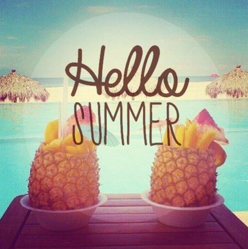 Hello-summer-quote-photo