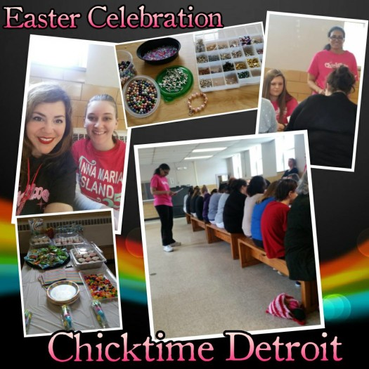 chicktime easter 2 2016