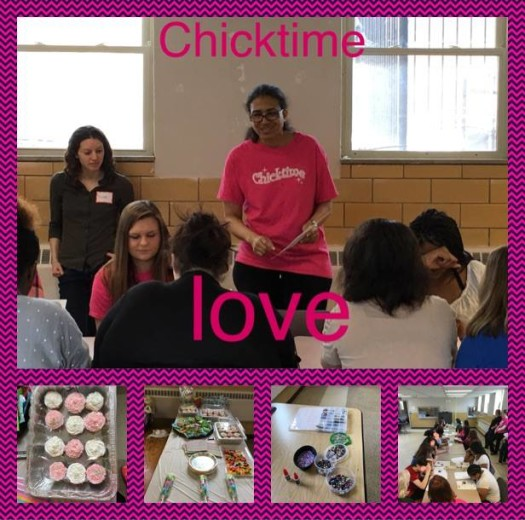 chicktime easter 2016