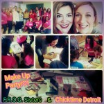 chicktime make up