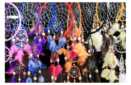 colorful-dreamcatchers