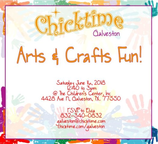 Arts And Crafts Fun Chicktime