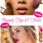 lush-fab-glam.com 10 beauty tips and tricks