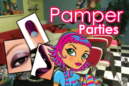 pamperparty