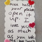 A Valentines Note